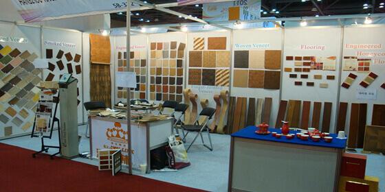 wood veneer supplier