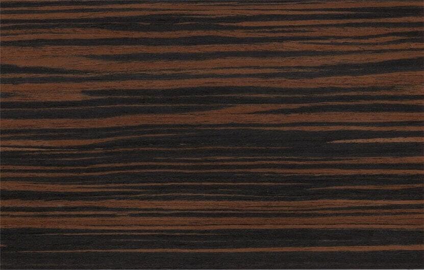 ebony recon veneer | Macassar Ebony Veneer sheets | Woodenave.com