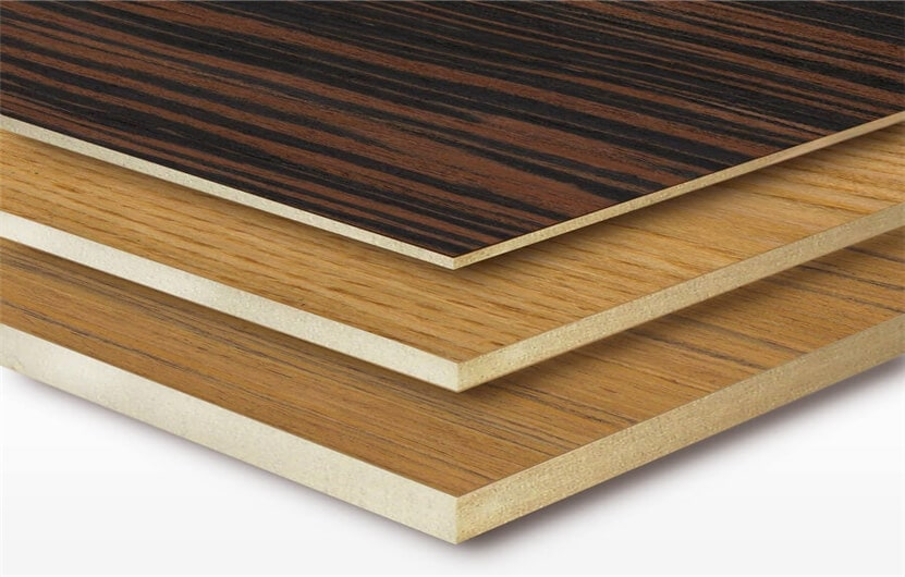 Veneered mdf panels woodenave