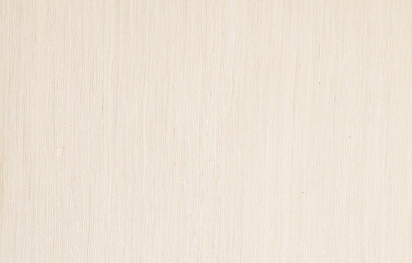 Light oak veneer white wood veneers from china